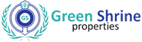 About Green Shrine Logo